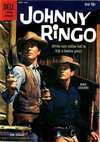 Johnny Ringo comic books