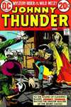 Johnny Thunder #3 Comic Books - Covers, Scans, Photos  in Johnny Thunder Comic Books - Covers, Scans, Gallery