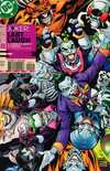 Joker: Last Laugh #2 comic books - cover scans photos Joker: Last Laugh #2 comic books - covers, picture gallery