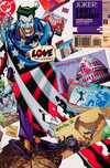Joker: Last Laugh #4 comic books - cover scans photos Joker: Last Laugh #4 comic books - covers, picture gallery