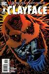 Joker's Asylum II: Clayface comic books