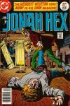 Jonah Hex comic books