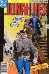 Jonah Hex #11 comic books for sale