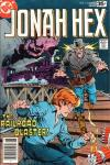 Jonah Hex #13 comic books - cover scans photos Jonah Hex #13 comic books - covers, picture gallery