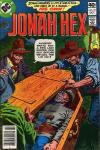 Jonah Hex #29 Comic Books - Covers, Scans, Photos  in Jonah Hex Comic Books - Covers, Scans, Gallery