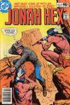 Jonah Hex #38 comic books - cover scans photos Jonah Hex #38 comic books - covers, picture gallery