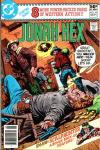 Jonah Hex #40 Comic Books - Covers, Scans, Photos  in Jonah Hex Comic Books - Covers, Scans, Gallery