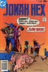 Jonah Hex #9 comic books - cover scans photos Jonah Hex #9 comic books - covers, picture gallery