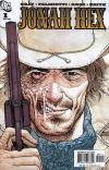 Jonah Hex #1 comic books - cover scans photos Jonah Hex #1 comic books - covers, picture gallery