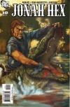 Jonah Hex #10 comic books for sale