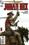 Jonah Hex #15 comic books - cover scans photos Jonah Hex #15 comic books - covers, picture gallery