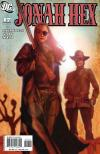 Jonah Hex #17 comic books - cover scans photos Jonah Hex #17 comic books - covers, picture gallery