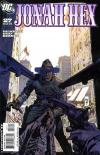 Jonah Hex #27 comic books - cover scans photos Jonah Hex #27 comic books - covers, picture gallery