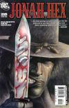 Jonah Hex #28 comic books - cover scans photos Jonah Hex #28 comic books - covers, picture gallery