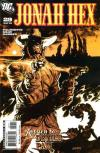 Jonah Hex #29 comic books - cover scans photos Jonah Hex #29 comic books - covers, picture gallery