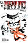 Jonah Hex #33 comic books - cover scans photos Jonah Hex #33 comic books - covers, picture gallery