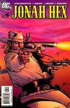 Jonah Hex #4 comic books - cover scans photos Jonah Hex #4 comic books - covers, picture gallery