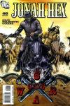 Jonah Hex #46 comic books for sale