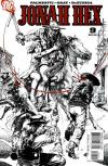Jonah Hex #9 Comic Books - Covers, Scans, Photos  in Jonah Hex Comic Books - Covers, Scans, Gallery