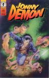 Jonny Demon comic books