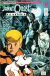 Jonny Quest Classics #3 comic books - cover scans photos Jonny Quest Classics #3 comic books - covers, picture gallery