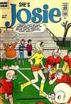 Josie #10 Comic Books - Covers, Scans, Photos  in Josie Comic Books - Covers, Scans, Gallery