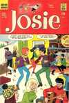 Josie #25 Comic Books - Covers, Scans, Photos  in Josie Comic Books - Covers, Scans, Gallery