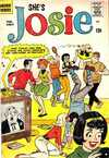 Josie #5 Comic Books - Covers, Scans, Photos  in Josie Comic Books - Covers, Scans, Gallery