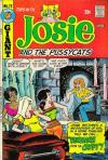 Josie #72 cheap bargain discounted comic books Josie #72 comic books