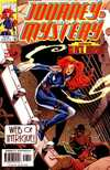 Journey Into Mystery #517 comic books - cover scans photos Journey Into Mystery #517 comic books - covers, picture gallery