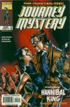 Journey Into Mystery #521 Comic Books - Covers, Scans, Photos  in Journey Into Mystery Comic Books - Covers, Scans, Gallery