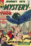 Journey into Mystery #101 comic books - cover scans photos Journey into Mystery #101 comic books - covers, picture gallery