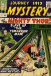 Journey into Mystery #102 comic books - cover scans photos Journey into Mystery #102 comic books - covers, picture gallery