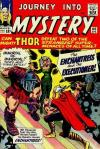 Journey into Mystery #103 Comic Books - Covers, Scans, Photos  in Journey into Mystery Comic Books - Covers, Scans, Gallery