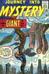 Journey into Mystery #55 Comic Books - Covers, Scans, Photos  in Journey into Mystery Comic Books - Covers, Scans, Gallery