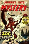 Journey into Mystery #56 Comic Books - Covers, Scans, Photos  in Journey into Mystery Comic Books - Covers, Scans, Gallery