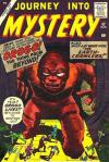 Journey into Mystery #57 Comic Books - Covers, Scans, Photos  in Journey into Mystery Comic Books - Covers, Scans, Gallery