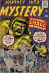 Journey into Mystery #59 comic books - cover scans photos Journey into Mystery #59 comic books - covers, picture gallery