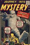 Journey into Mystery #61 comic books - cover scans photos Journey into Mystery #61 comic books - covers, picture gallery