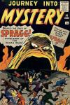 Journey into Mystery #68 comic books for sale