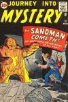 Journey into Mystery #70 Comic Books - Covers, Scans, Photos  in Journey into Mystery Comic Books - Covers, Scans, Gallery