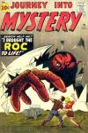 Journey into Mystery #71 Comic Books - Covers, Scans, Photos  in Journey into Mystery Comic Books - Covers, Scans, Gallery