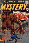 Journey into Mystery #72 Comic Books - Covers, Scans, Photos  in Journey into Mystery Comic Books - Covers, Scans, Gallery