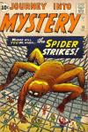 Journey into Mystery #73 Comic Books - Covers, Scans, Photos  in Journey into Mystery Comic Books - Covers, Scans, Gallery