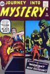Journey into Mystery #74 Comic Books - Covers, Scans, Photos  in Journey into Mystery Comic Books - Covers, Scans, Gallery