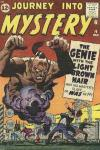 Journey into Mystery #76 Comic Books - Covers, Scans, Photos  in Journey into Mystery Comic Books - Covers, Scans, Gallery