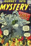 Journey into Mystery #77 Comic Books - Covers, Scans, Photos  in Journey into Mystery Comic Books - Covers, Scans, Gallery