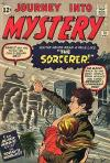 Journey into Mystery #78 Comic Books - Covers, Scans, Photos  in Journey into Mystery Comic Books - Covers, Scans, Gallery