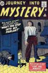 Journey into Mystery #80 comic books - cover scans photos Journey into Mystery #80 comic books - covers, picture gallery