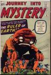 Journey into Mystery #81 Comic Books - Covers, Scans, Photos  in Journey into Mystery Comic Books - Covers, Scans, Gallery